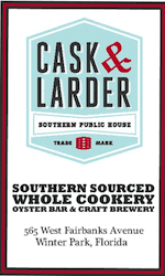 Cask and Larder